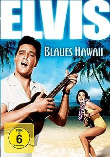 Südsee Paradies Amazon De Elvis Presley Suzanna Leigh