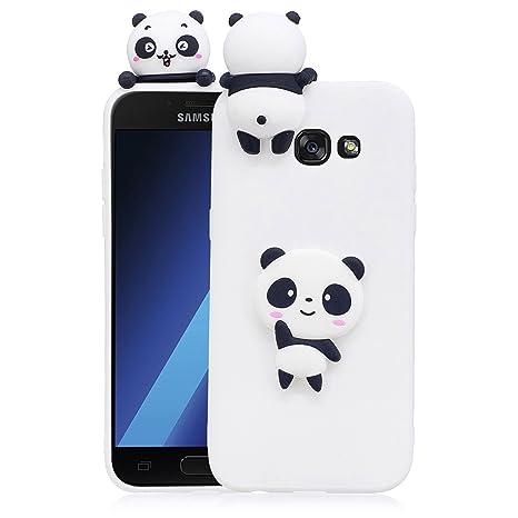 custodia samsung galaxy a5 2017 con il panda