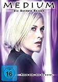 Medium - Die sechste Season [5 DVDs]