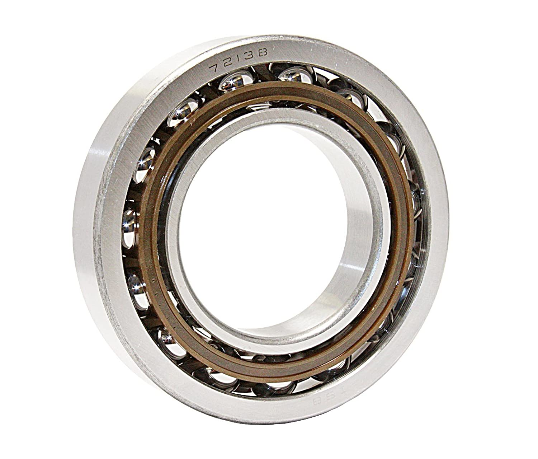 7213B Bearing 65x120x23 Angular Contact Ball Bearings VXB