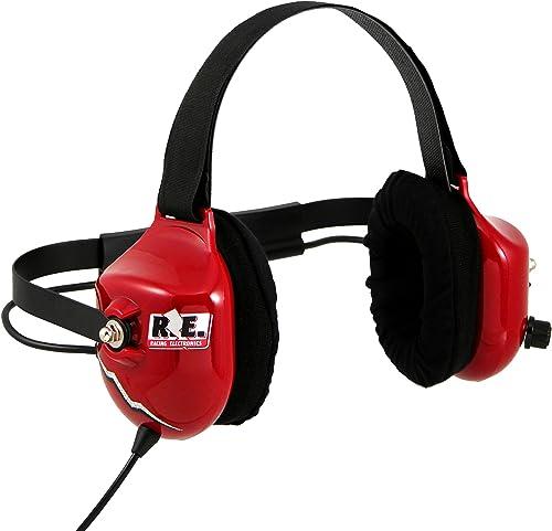 RE-58 Platinum Headphones