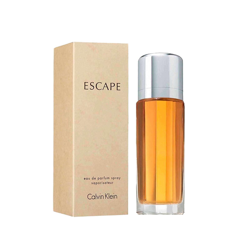 Ml Parfum Calvin Klein Eau Vaporisateurspray Women100 For Escape De 1TK3l5uFJc