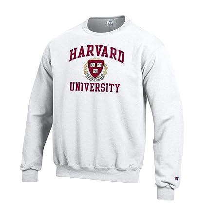 Amazon.com   Shop College Wear Harvard University Champion Men s ... 1f5435686f04