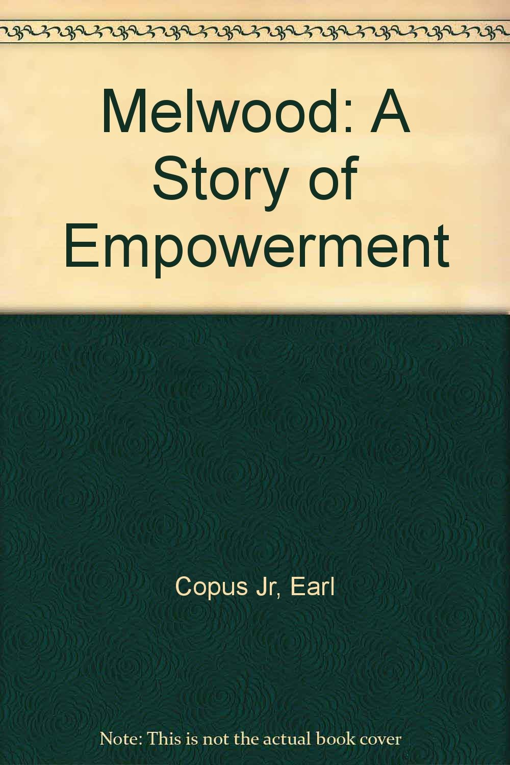 Download Melwood: A Story of Empowerment pdf