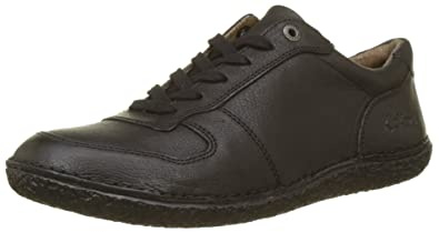 8a84ccdd54feb9 Kickers Home, Baskets Basses Femme: Amazon.fr: Chaussures et Sacs