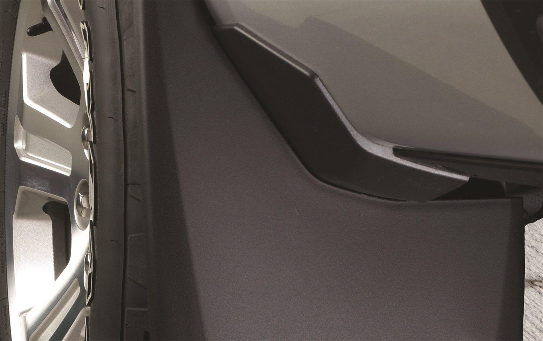 1 Pair Honda Ridgeline 05-11 Husky Liners 57901 Rear Mud Guards