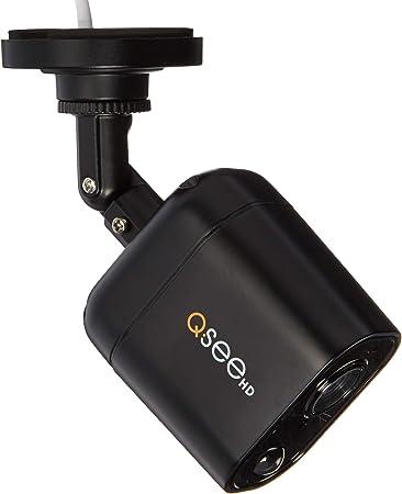 Q-See 5MP ANALOG HD BULLET SECURITY CAMERA W// PIR TECHNOLOGY QTH8075B