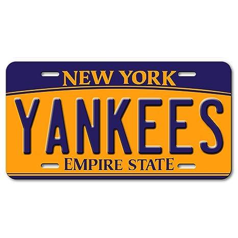 Amazon.com: Voss Collectables Nueva York personalizado ...