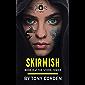 Skirmish (The Stork Tower Book 8) (English Edition)