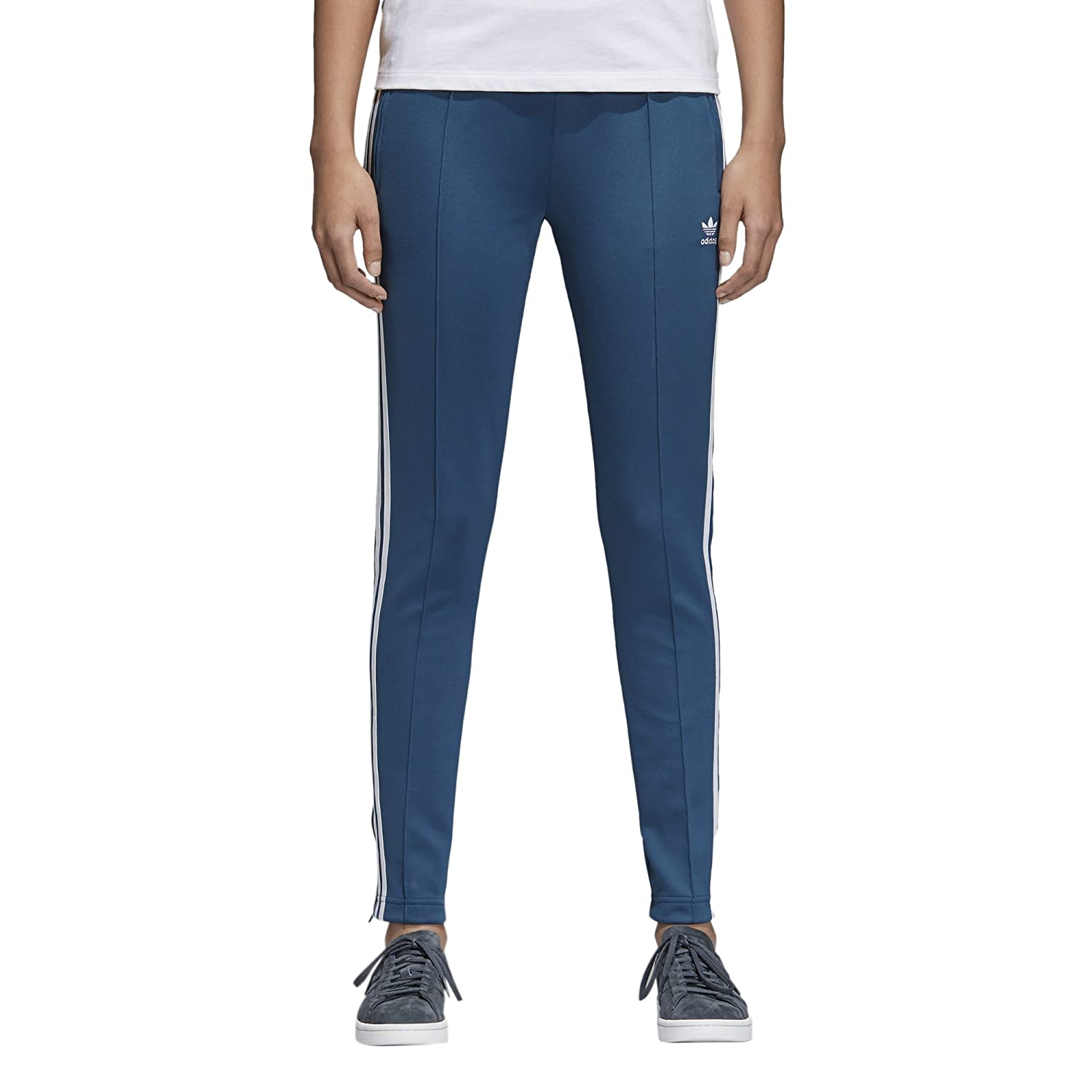 adidas Originals Women's Superstar Track Pant -