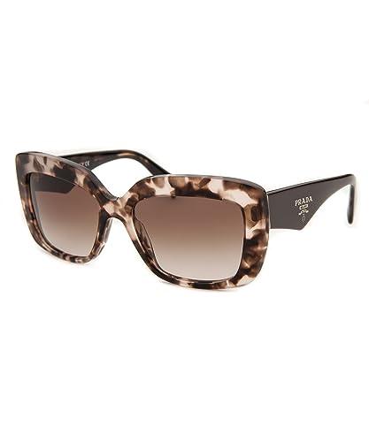 1512a95d4c9 ... germany prada sunglasses pr03qs frame pink havana with brown temples  lens brown gradient dcfda 1500a