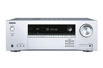Onkyo TX-SR494(S), Receptor AV 7.2 Canales (Dolby/DTS:X, AccuEQ ...