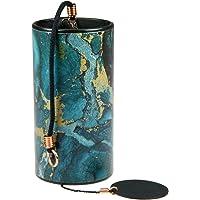 WS-21-13 zephir carillón del viento Tune, Azul