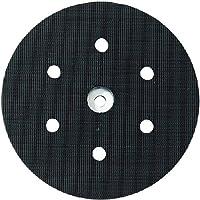 Metabo Steunschijf (diameter: 150 mm, hardheid: zacht, uitvoering: geperforeerd, 6 gaten, voor: SXE 450 TurboTEc…