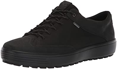 7853f3c450c4 ECCO Men s Soft 7 TRED Low Gore-TEX Sneaker