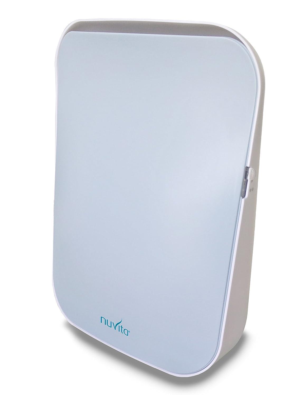 Nuvita Purificador de aire e ionizador Hepa
