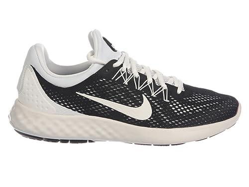 Noir Nike Free Run Ukulélé