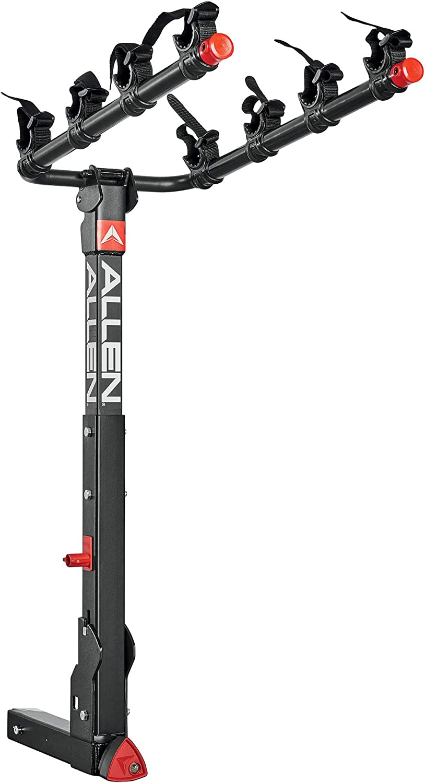 Allen Sports 4-Bike Hitch Rack