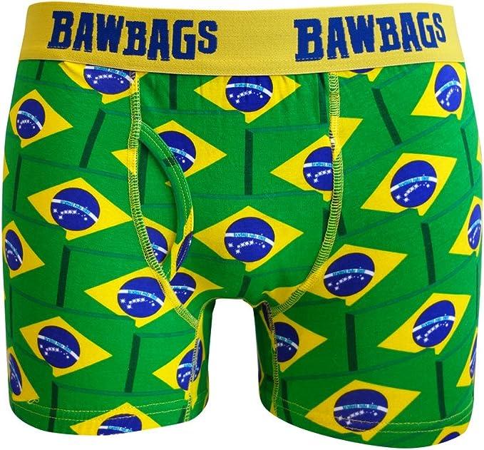 Bawbags Lightning Boxer Shorts