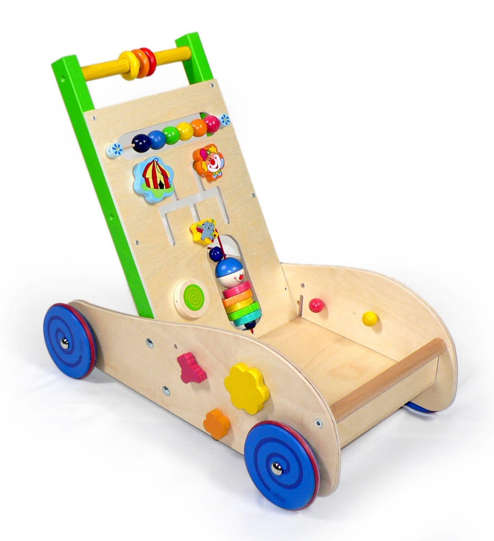 Hess Spielzeug 31180 andador Multicolor - Andadores (1 mes ...