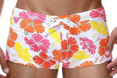 Oboy - Bañador de natación - para Hombre