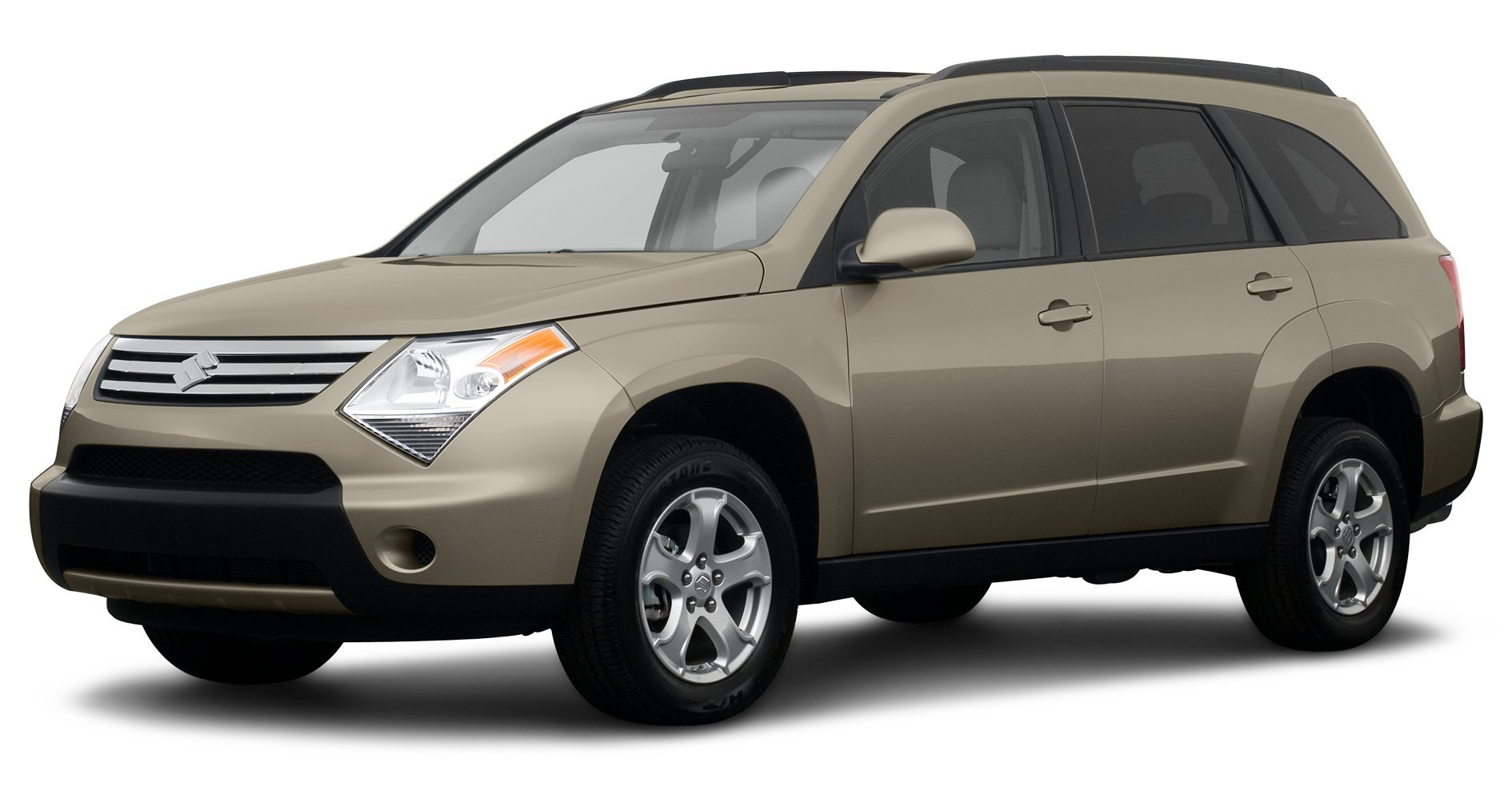 Amazon Com 2008 Pontiac Torrent Reviews Images And Specs Vehicles