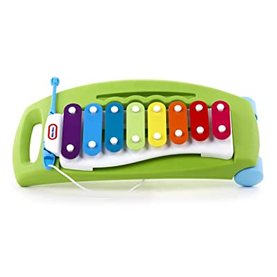 Little Tikes Tap-a-Tune Xylophone: Toys & Games