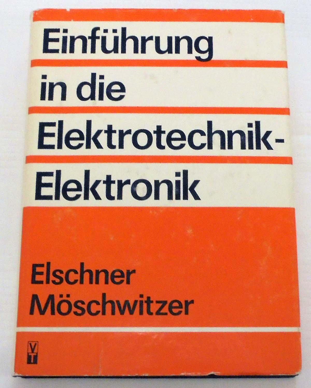 Einführung in die Elektrotechnik, Elektronik