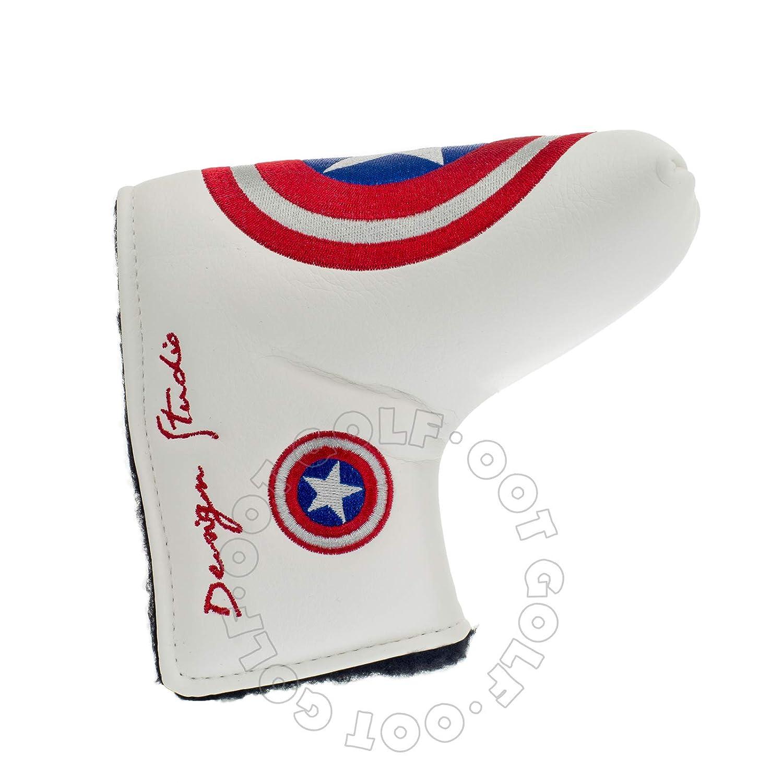 Amazon.com: América Shield palo de golf para Midsize Putter ...