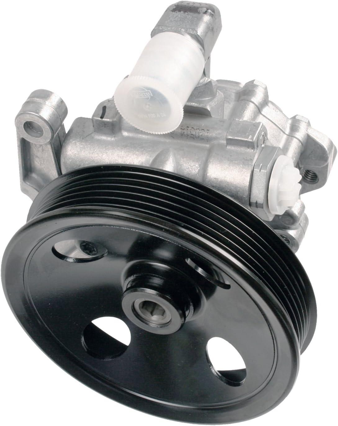 Bosch Automotive KS01000602 Remanufactured Power Steering Pump for Mercedes ML320 ML350 ML500