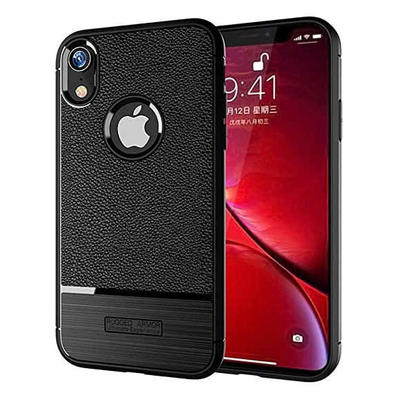 low priced 0439c c8584 Amazon.com: ixr Case Compatible with iPhone XR Cases Luxury Cell ...