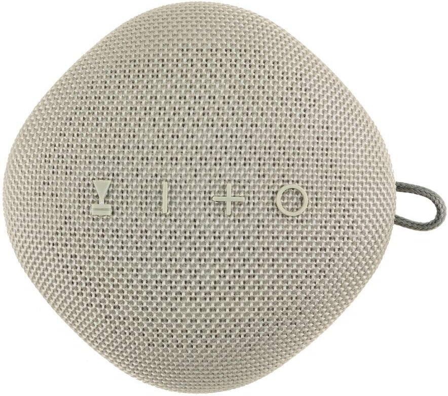 Coby True Wireless Bluetooth Speaker w/Mic | Loud HD Sound