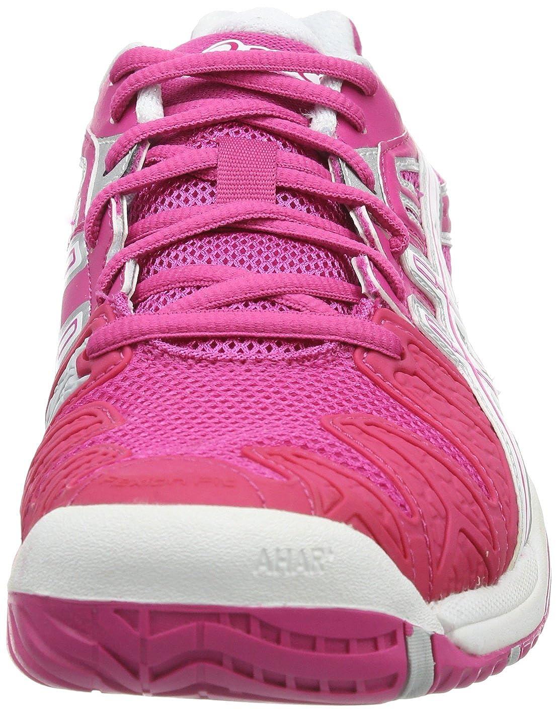 Asics resolution gel resolution Asics 5, scarpe tennis da Asics tennis donna Rosa gel   0cc6ec