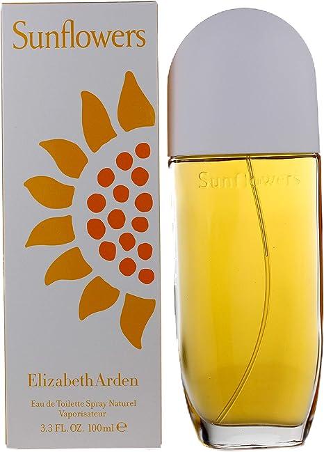 Amazon | エリザベスアーデン サンフラワー 100mlEDT [並行輸入品 ...
