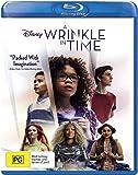Wrinkle In Time (Blu-ray)