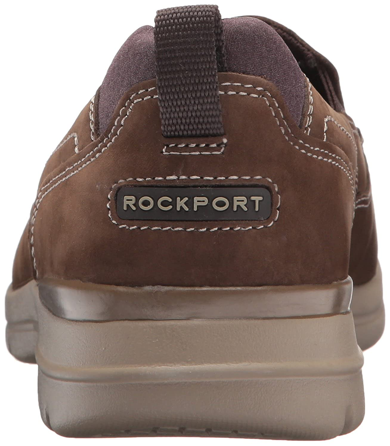Rockport Mens City Edge Slip on Loafer