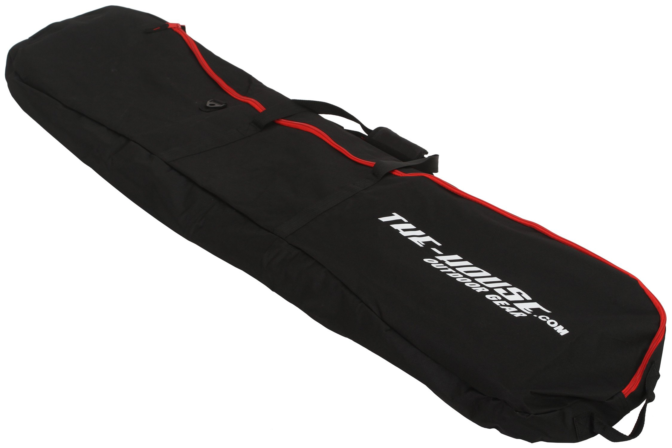House Snowboard Bag Mens Sz 166cm