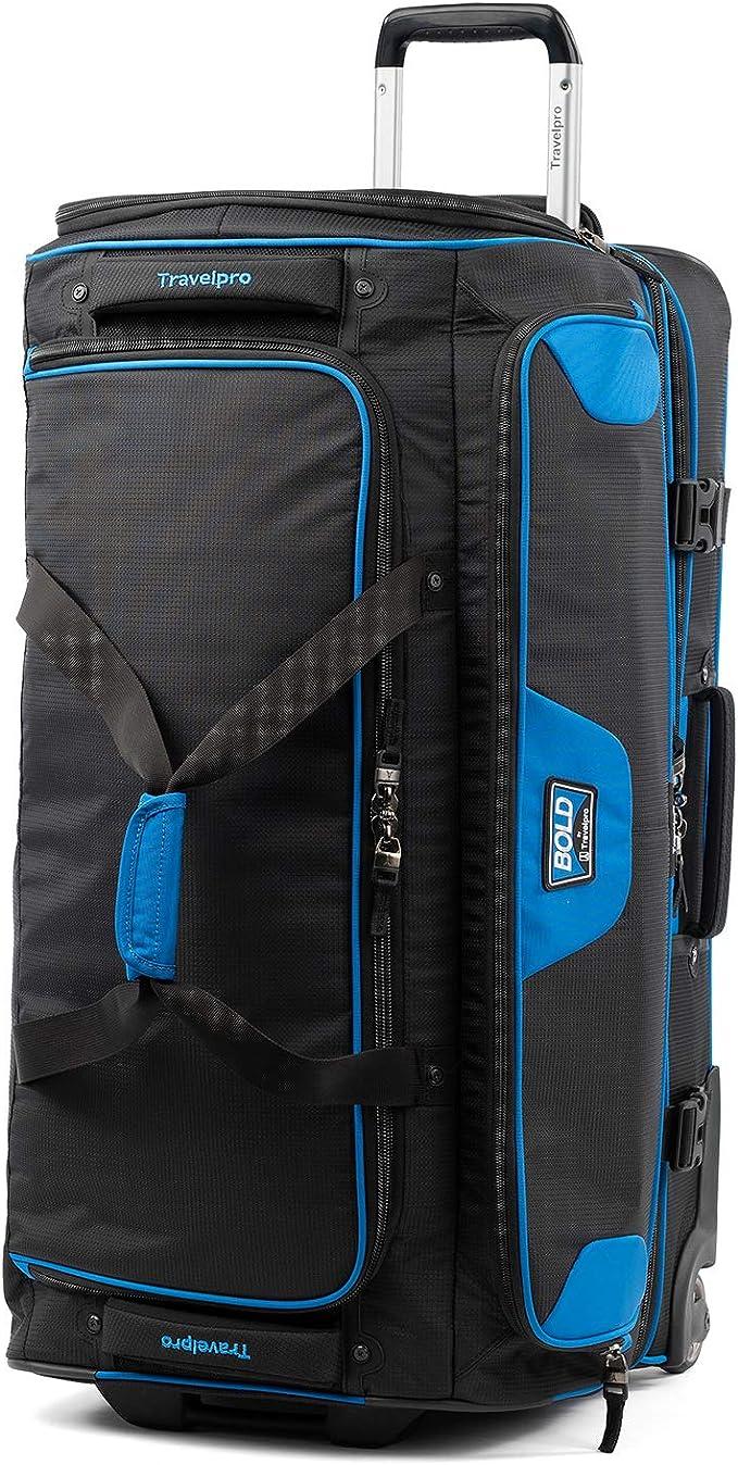 Amazon.com: Travelpro Bold - Bolsa de viaje con ruedas (30.0 ...