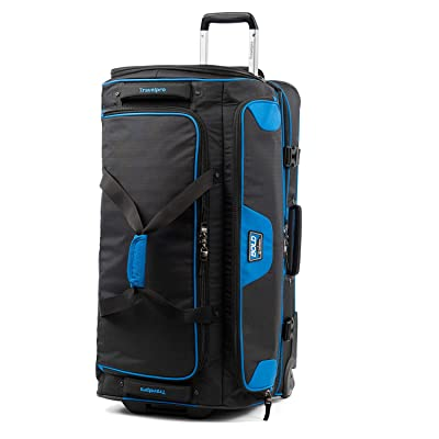 Travelpro Bold-Drop Bottom Wheeled Rolling Duffel Bag