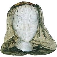 Coleman 2000003267 Mosquito Head Net, Khaki Mesh