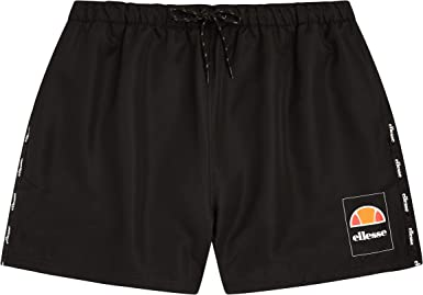 Pantalones Cortos Hombre Ellesse Ebano