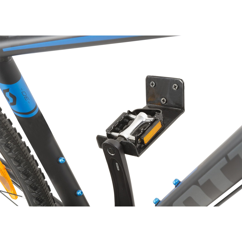 Soporte de pared para bicicleta Ventura BDWH, con cubierta ...