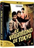 Le Vagabond de Tokyo [Combo Blu-ray + DVD]