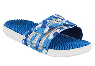 best website fcca6 3b551 Adidas Adissage GR Slides Womens Flip Flops Beach Summer Shower Sandals  UK4-7 (UK4