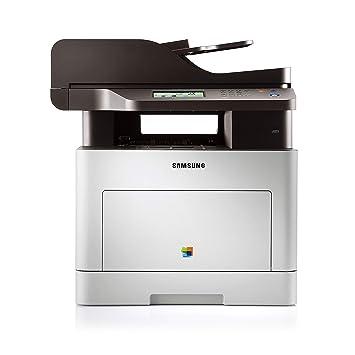 Samsung CLX-6260FW - Impresora: Amazon.es: Informática