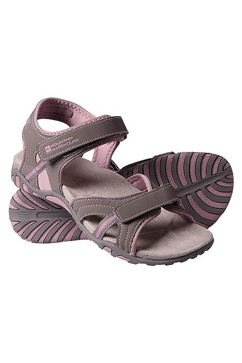 Warehouse Mountain Gancho Para CaminarViajar Bucle Zapatos Mujer Y Oia VeranoFlexiblesEspuma Ligeros De Sandalias AmortiguadoraCierre CedxQrBWoE