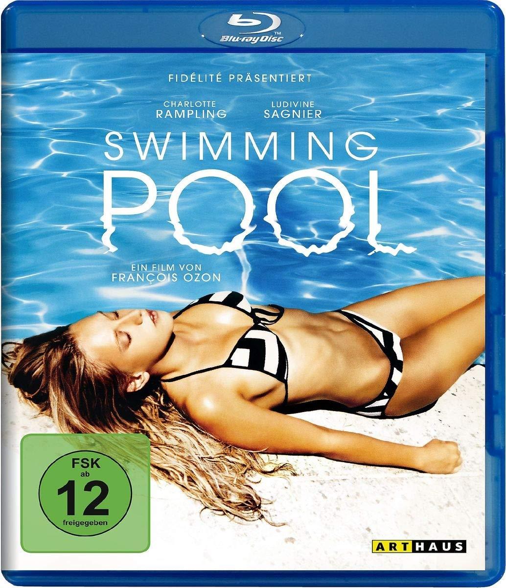 Swimming Pool [Italia] [Blu-ray]