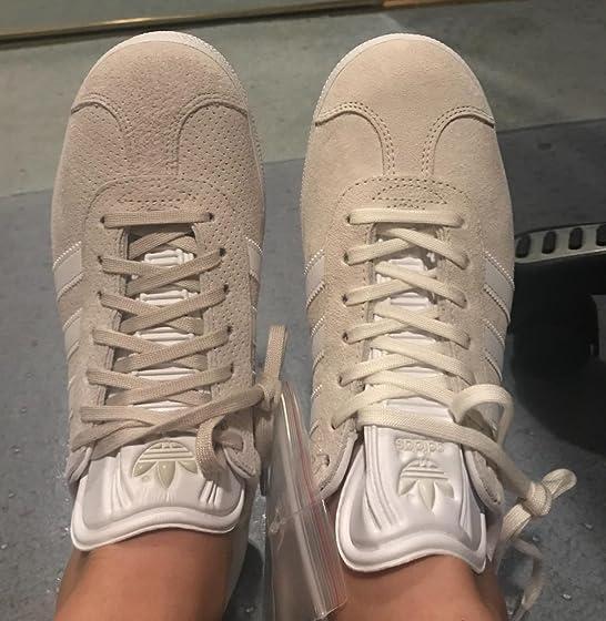 adidas Originals Women's Gazelle Sneakers FAKE. FAKE. FAKE!!