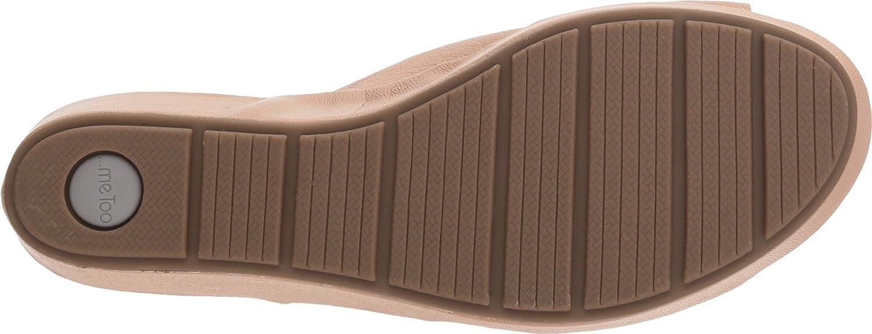 Me Too 8 Arena Women's Sandal B076QGCLDD 8 Too B(M) US|Nude Goat Spore 06806e