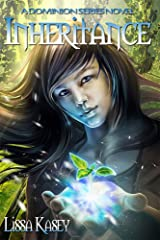 Inheritance: A Dominion Novel Kindle Edition